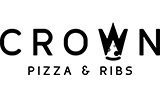 Crown Pizza and Ribs