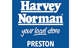 Harvey Norman Preston